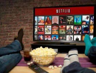 Netflix 加持原創劇集投資,計劃在今年花費 130 億美元