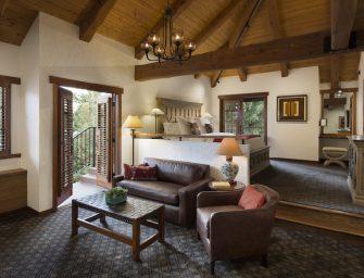 想在納帕谷享受一次奢華體驗?試試這些酒店吧(下)