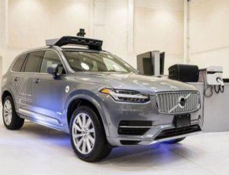 優步舊金山和匹茲堡裁掉100 名自動駕駛車操作員