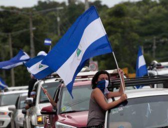 联合国秘书长谴责尼加拉瓜暴力镇压抗议