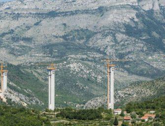 一带一路:黑山国的出路还是陷阱?