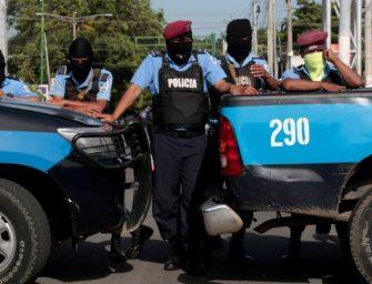 美国谴责尼加拉瓜政府侵犯人权破坏民主