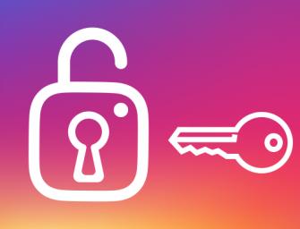 據傳 Instagram 正在開發新的雙重認證功能,加密用戶通訊信息