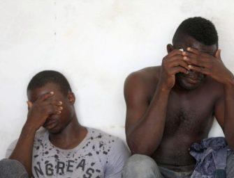 利比亚反驳任由赴欧洲船民在海上等死指称