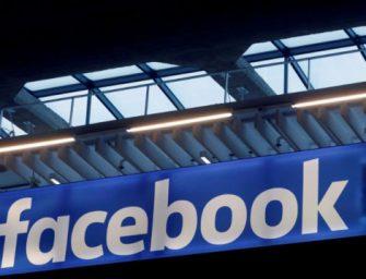 臉書倫敦辦公區面積要增加一倍