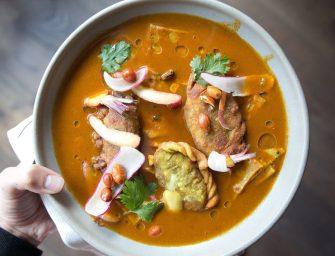 【美食速遞】加州風味的印度餐是什麼樣的?去 Besharam 試試就知道了!
