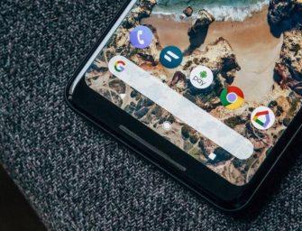 你以为关闭设置就够了?Google 照样收集你的用户活动信息