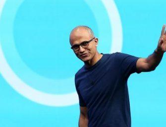 亞馬遜和微軟聯手打造智能語音助手,Google 要有強勁對手了