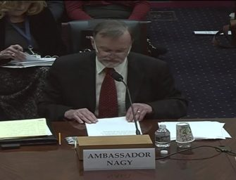 美国国务院:美国为非洲提供可持续发展方案