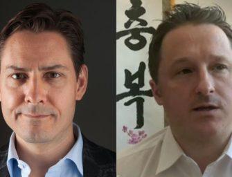 加拿大公民遭中国拘捕  美议员:这是报复