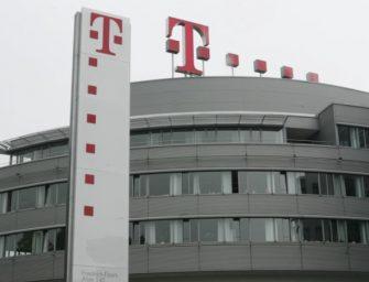 华为四面楚歌 德国电信宣布重新审视供应商策略