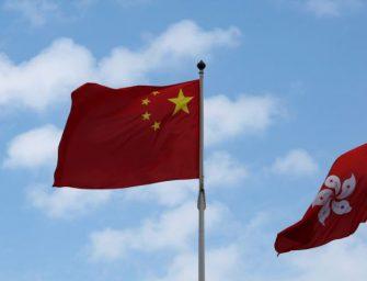 香港政府将出台《国歌法》 条例草案