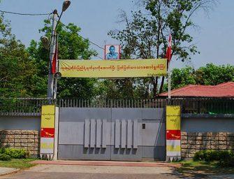缅甸面临一波更严厉的制裁
