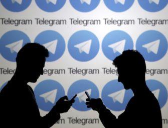 通信平台Telegram在香港抗议期间遭受重大网络攻击