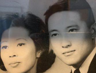 耶鲁建筑学院首位女毕业生 87岁武明贤分享入学经历