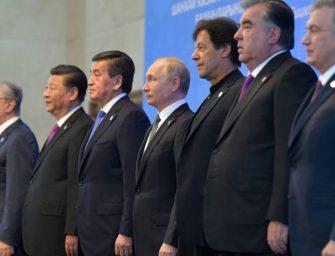 美伊交恶之际,习近平称与伊朗关系稳步发展