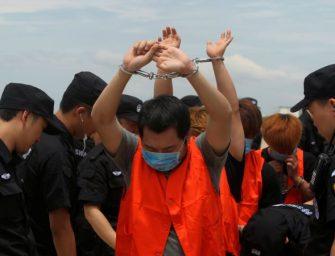 西班牙再次遣送台湾籍嫌犯到中国