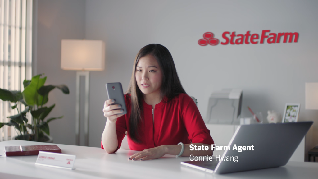 State Farm 2019 'Peaceful Resolutions' PR Image 3