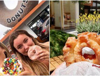 好消息:国民甜甜圈Randy's Donuts有望进驻湾区!