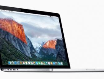 MacBook使用者注意!部分 15 吋 筆電電池有起火風,蘋果公司已宣佈緊急召回