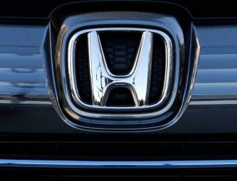 本田车主请注意:因安全气囊问题,160万辆车宣布召回!