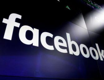 史上最大罚单!Facebook因泄露隐私被罚50亿,市值却大涨104亿!