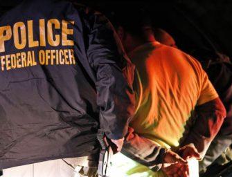 一些美国边境保护人员因种族主义和歧视言论而受调查