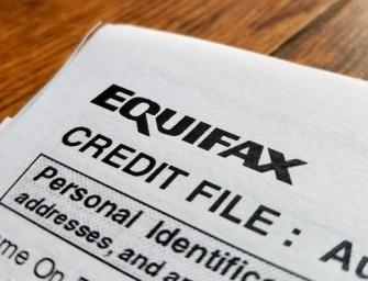 全美征信巨頭 Equifax 數據洩露,40%人中招!每人可賠125刀!