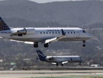 注意!舊金山機場主跑道整修,部分航班將受影響延誤!