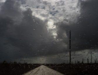 """佛罗里达和巴哈马将躲过热带风暴""""洪贝托"""""""
