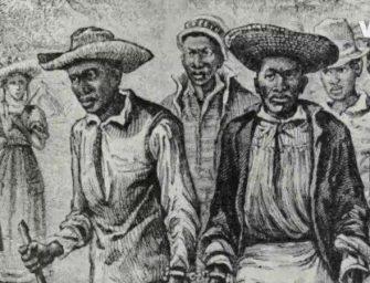 1619非奴系列(10): 奴隶贸易推动经济增长,痛苦伤疤难以愈合