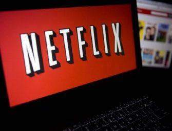Netflix首次公布10大热门电影和剧集!这两部剧分别夺冠!你都看过吗?