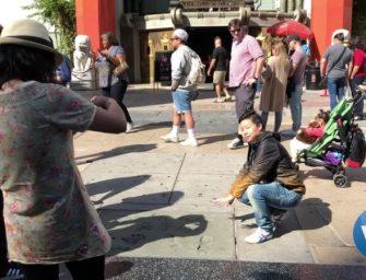 好莱坞电影折射出亚裔形象的改变