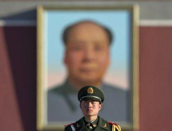 中国要求澳两位议员为批评中国道歉 议员拒绝