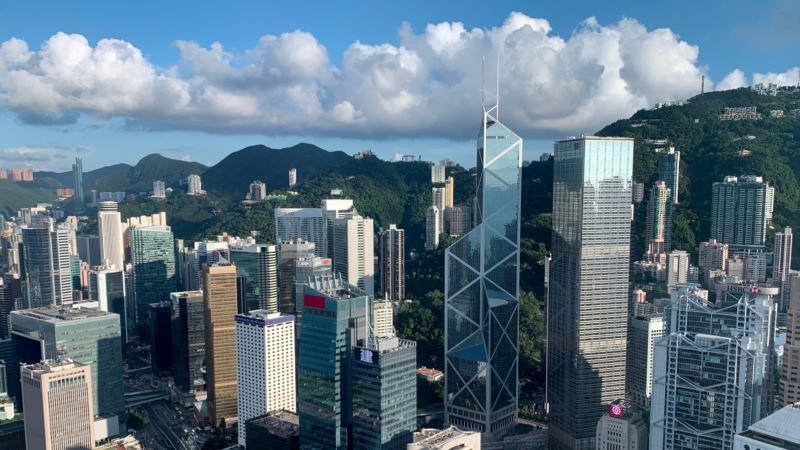报告预计香港仍是2019全球游客数量最多的城市