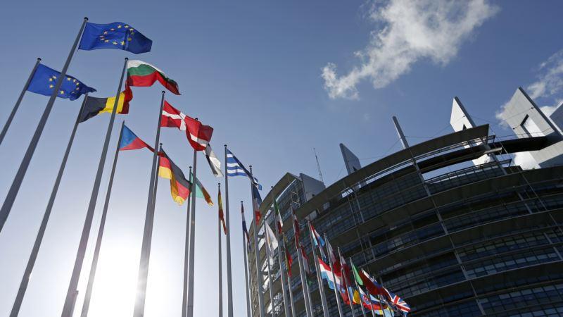 欧洲议会外委会重申支持台湾有意义参与国际组织