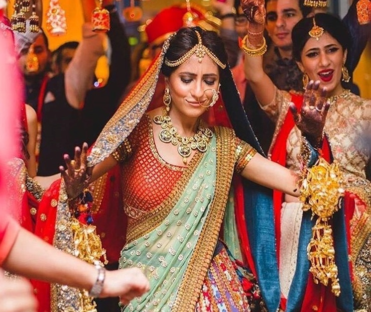Best Of 2016: The Hottest Sangeet Songs To Burn The Dance