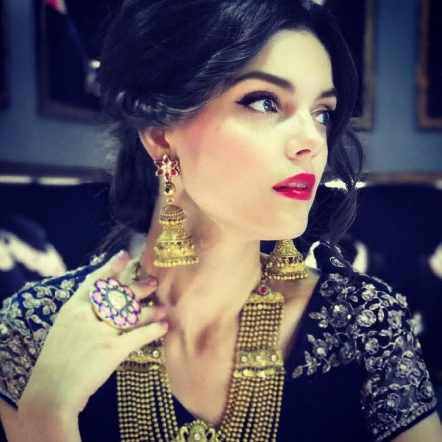 Portfolio - Pallavi trehan makeup artist