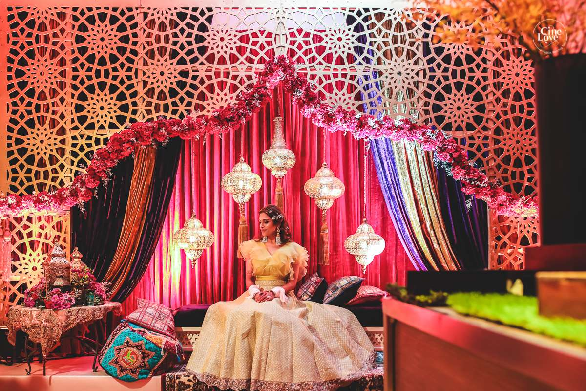 Evolve Weddings - Portfolio