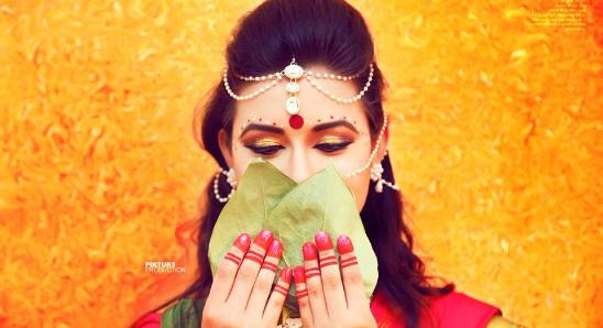 Portfolio -  Makeup and Styling - Ekta Nautiyal