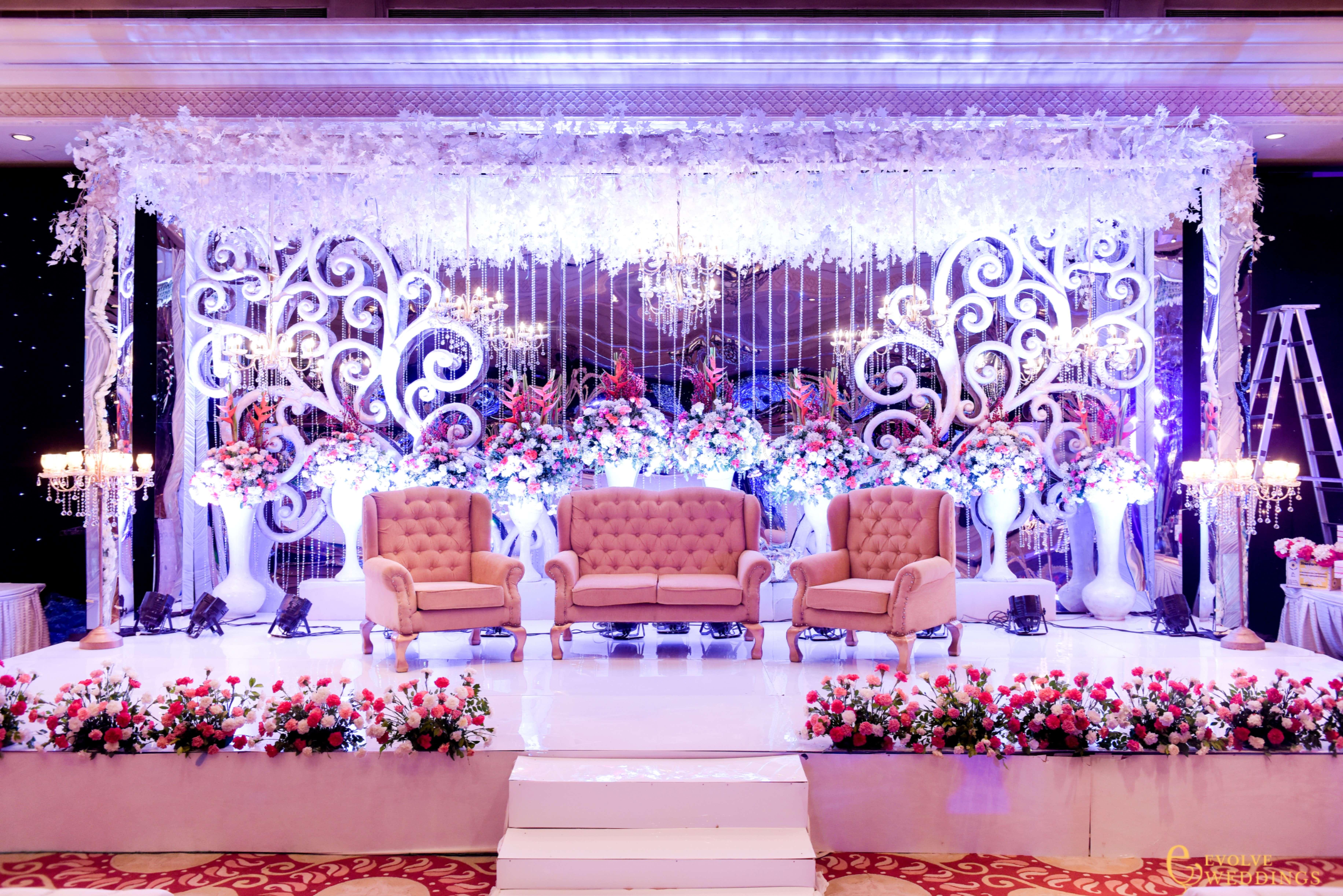 Portfolio - Evolve Weddings