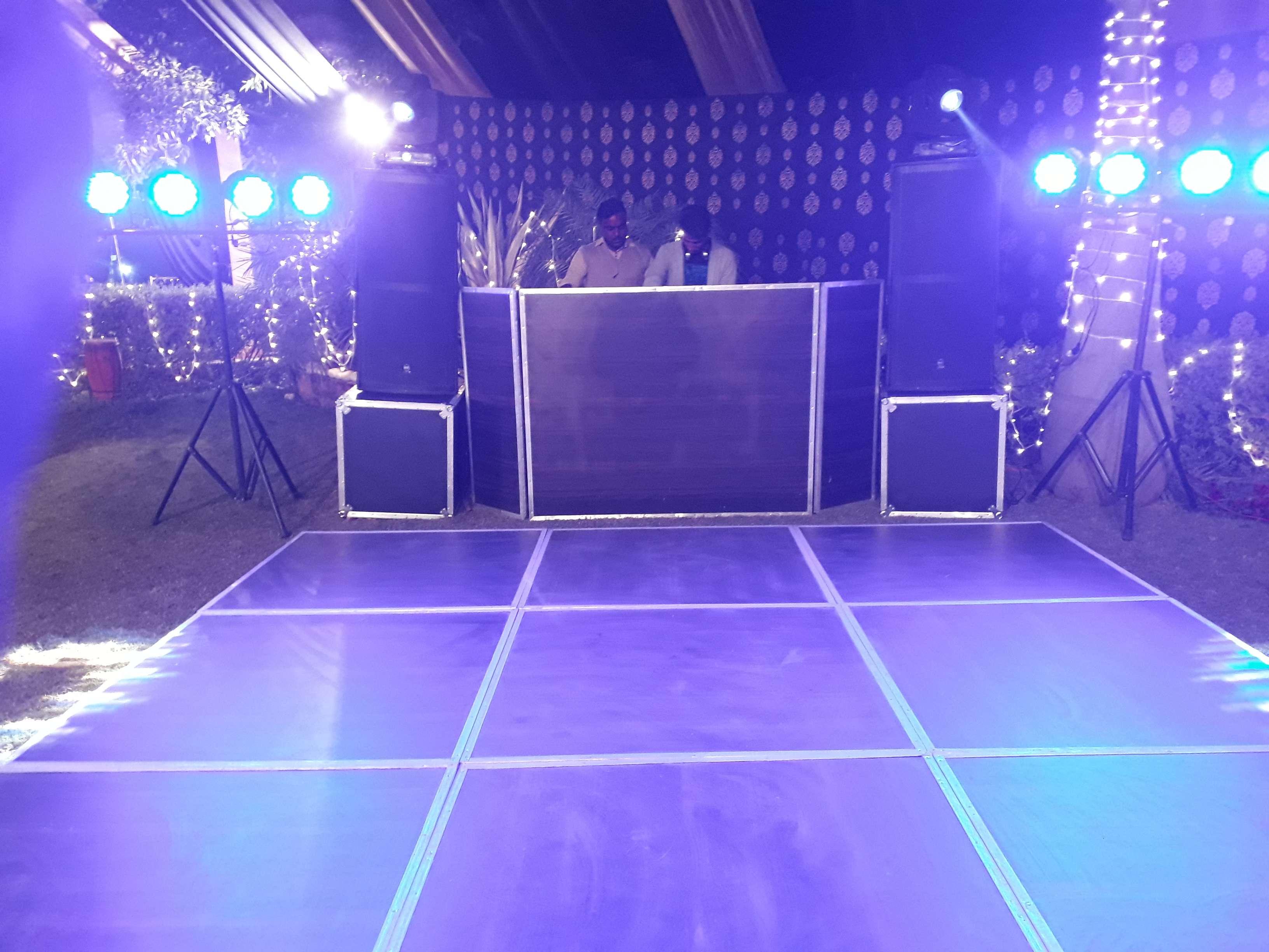 Portfolio - AABHA DJ EVENT A GROUP of Entertainment..
