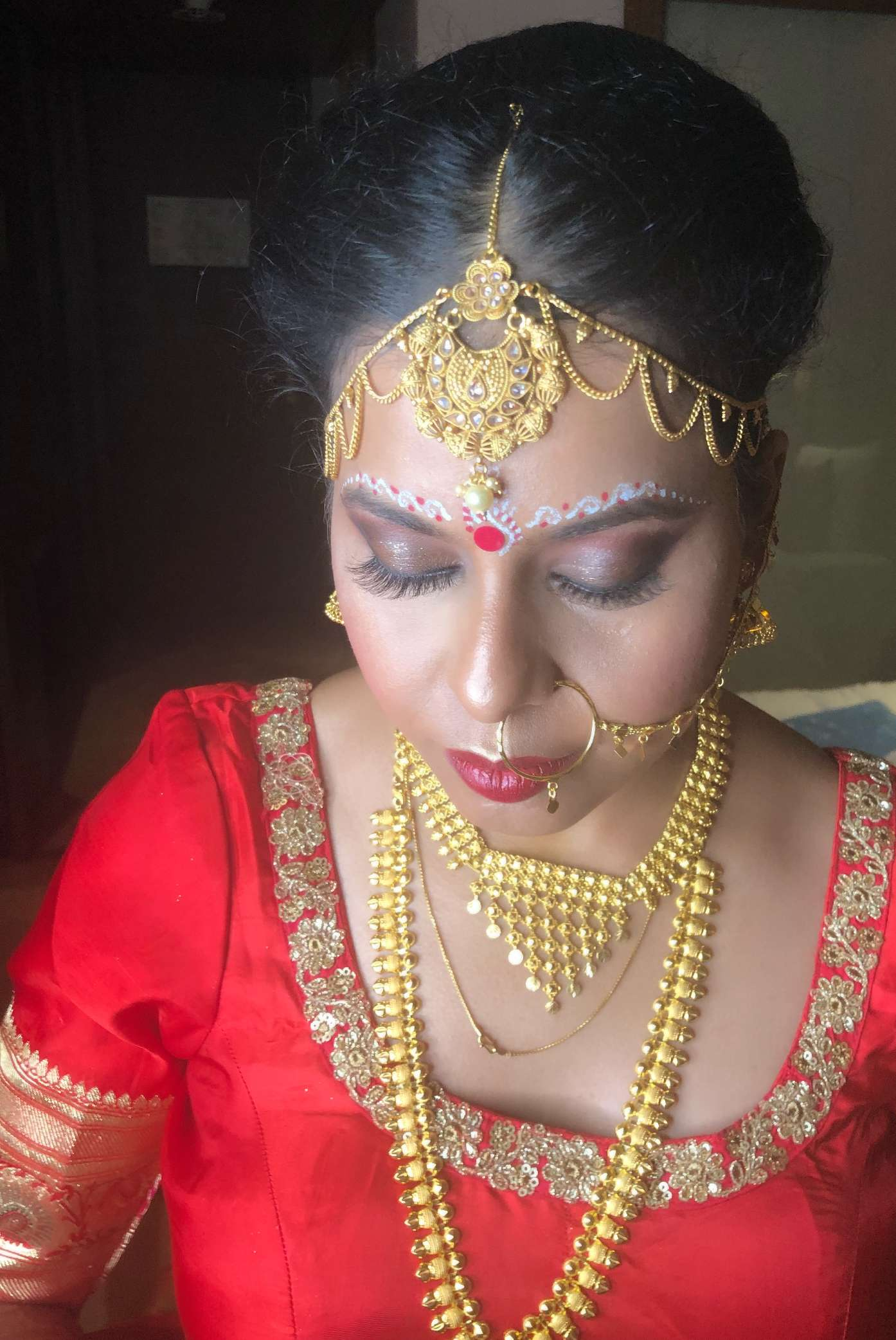 Portfolio - Makeupbytanushree