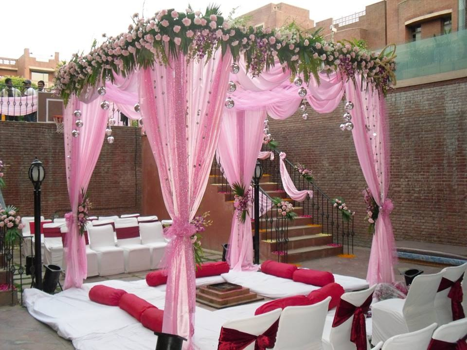 Asparagus Wedding And Event Planner - Portfolio
