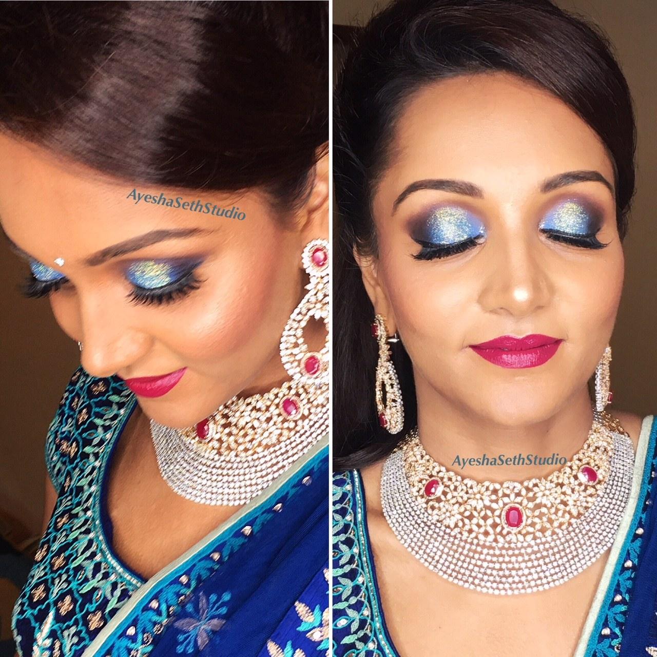 Portfolio - Ayesha Seth Makeup Studio