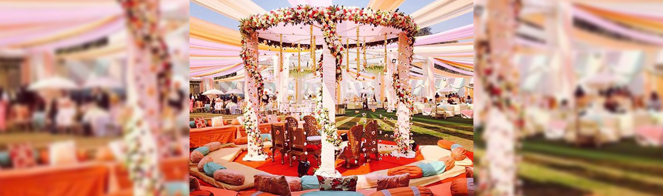 ncr decorators sakhuja vendors decor info devika delhi reviews best in wedding prices
