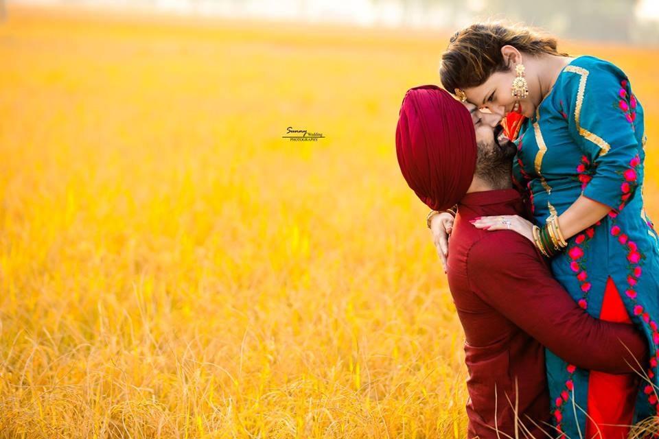 Portfolio - Sunny Wedding Photography
