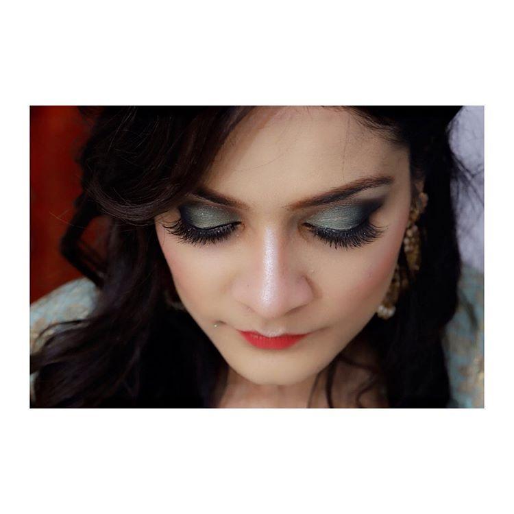 Portfolio - makeupstoriesbyjasleen
