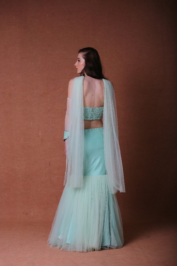Gaurisutra Apparel (d&n By Dheeru And Nitika) - Portfolio