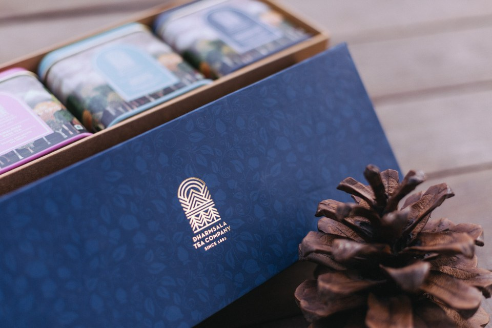 Portfolio - Dharmsala Tea Company